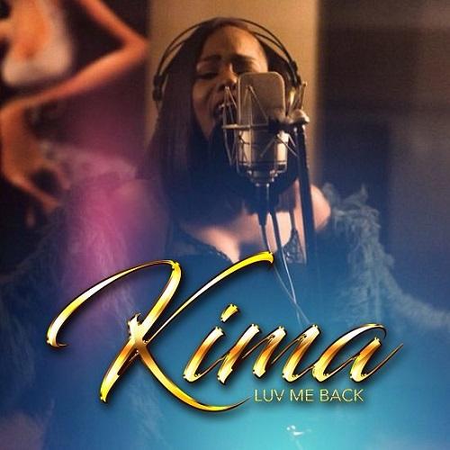 Kima Luv Me Back