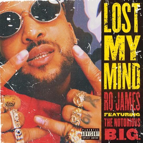 Ro James Lost My Mind
