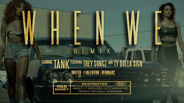 Tank When We Remix