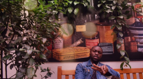 New Video: Blvck Rose – Video Girl (featuring FuNSHO)