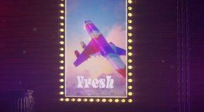 New Music: Bret James – Fresh