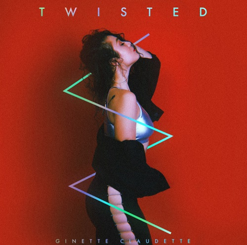 Ginette Claudette Twisted