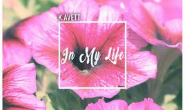 Lyric Video: K. Avett – In My Life