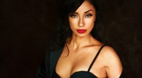 Mya Reveals Cover Art, Tracklist & Release Date for Upcoming Album T.K.O. (The Knock Out)