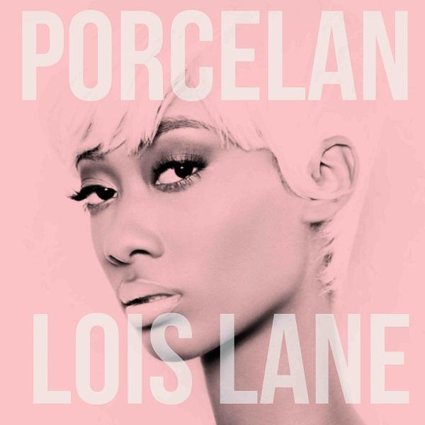 Porcelan Lois Lane