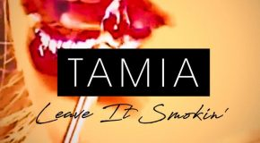 "Tamia Announces Upcoming Album ""Passion Like Fire"""