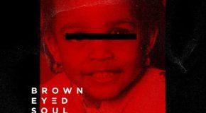 New Music: Cherri V – Brown Eyed Soul, Vol. 1 (EP)