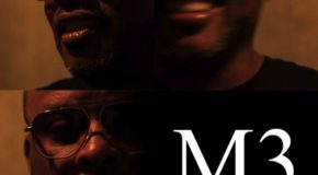 "DJ Jazzy Jeff Releases First Independent Album ""M3"" (Stream)"
