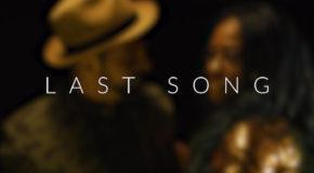 New Video: Darien Dean – Last Song (feat. Tiffany T'zelle)