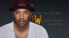New Video: RAI – Love's On the Way