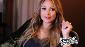 "Tamia Interview: New Album ""Passion Like Fire"", New Single ""Leave it Smokin"", Motivation for New Music"