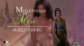 Amber Mark Interview | Millennials in Music
