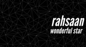 New Music: Rahsaan Patterson – Wonderful Star