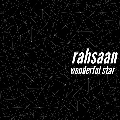 Rahsaan Patterson Wondeful Star