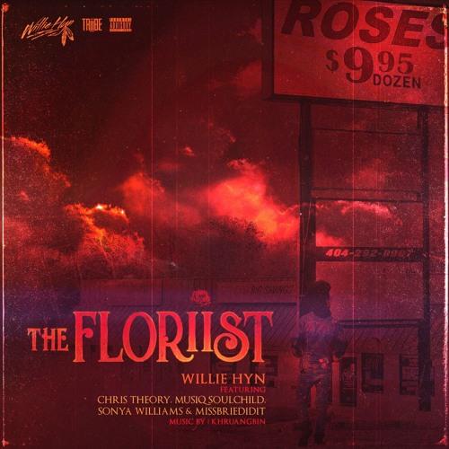 Willie Hyn Musiq Soulchild The Floriist
