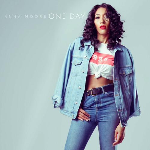 Anna Moore One Day EP