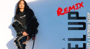 New Music: Ciara – Level Up Remix (featuring Missy Elliott & Fatman Scoop)