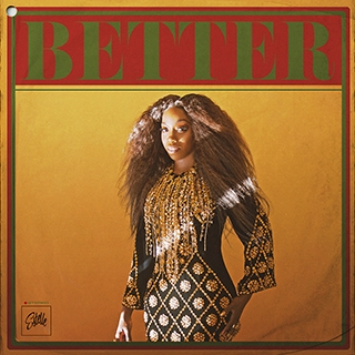 New Music: Estelle – Better (Produced by Harmony Samuels)