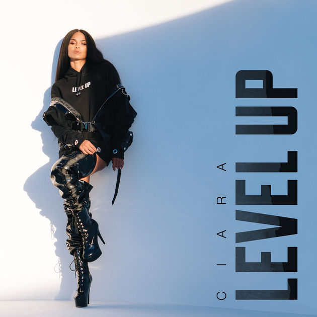 New Video: Ciara – Level Up