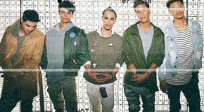 "R&B Group B5 Release First New Single in Years With ""Do That"""