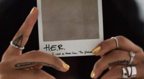 New Music: H.E.R. – I Used To Know Her (EP)