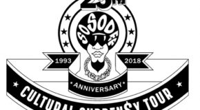 Jermaine Dupri Announces So So Def 25th Anniversary Tour with Jagged Edge, Xscape, Anthony Hamilton & More