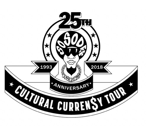 So So Def Cultural Currency Tour