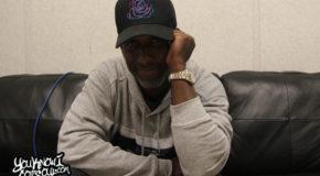 "Shawn Stockman Interview: New Solo Album, New Single ""Feelin Lil Som'n"", Boyz II Men Legacy"
