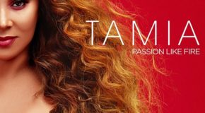 New Music: Tamia – Deeper