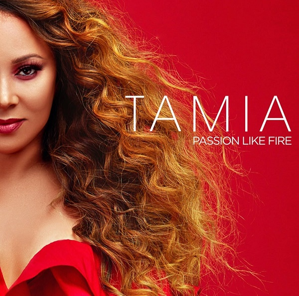 Tamia Passion Like Fire