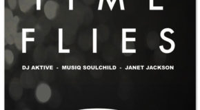New Music: Janet Jackson & Musiq Soulchild – Times Flies (DJ Aktive Remix)