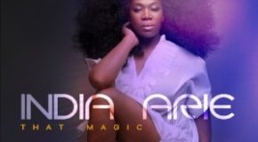 "New Music: India Arie – That Magic + Announces New Album ""Worthy"""