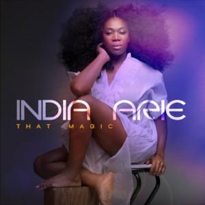 India Arie That Magic