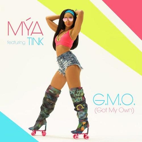 Mya GMO Tink