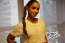 """Mya Interview: """"TKO (The Knock Out Album)"""", Planet 9 Label Success, Vegan Lifestyle, Advice from Prince"""