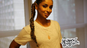 "Mya Interview: ""TKO (The Knock Out Album)"", Planet 9 Label Success, Vegan Lifestyle, Advice from Prince"