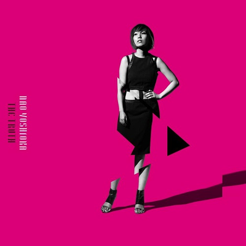 Nao Yoshioka The Truth Album Cover