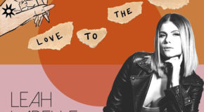 New Music: Leah Labelle – Love To The Moon (EP)