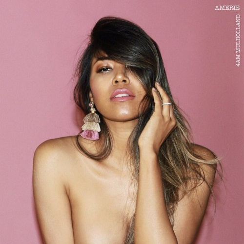 Amerie 4 AM Mulholland