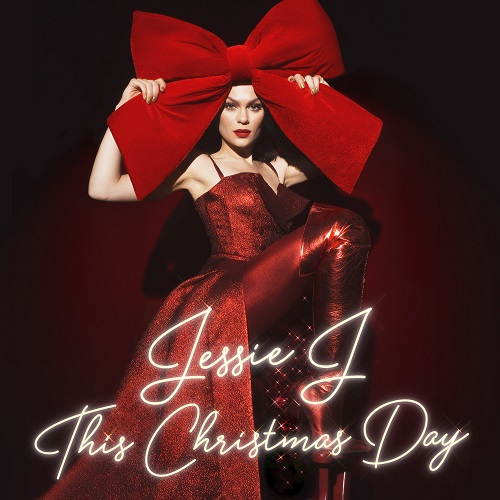 Jessie J This Christmas Day