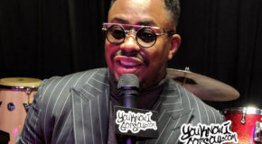 "Raheem DeVaughn Interview: New Album ""Decade of a Love King"", Staying Inspired, Being Kanye West Crazy About Music"