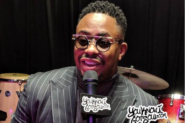 Raheem DeVaughn Interview: New Album Decade of a Love King, Staying Inspired, Being Kanye West Crazy About Music