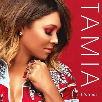 New Music: Tamia – It's Yours