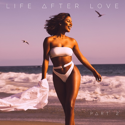 Victoria Monet Life After Love EP Part 2