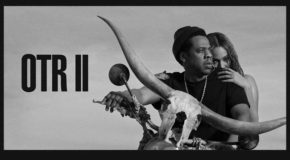 """Beyonce & Jay-Z Perform on """" On the Run II"""" Tour at BC Place In Vancouver (Recap)"""