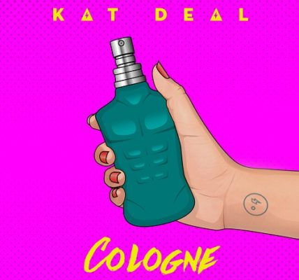 Kat Deal Cologne Official Artwork