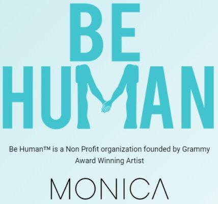 Monica Be Human