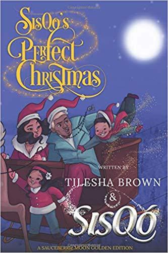 Sisqos Perfect Christmas Book