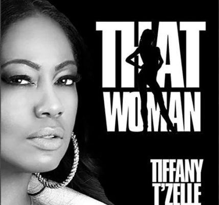 Tiffany TZelle That Woman