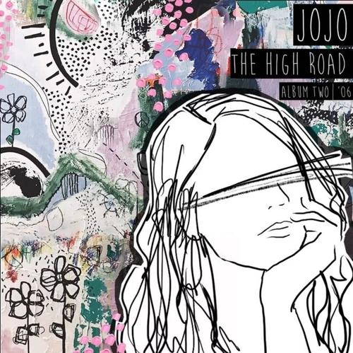 JoJo The High Road 2018